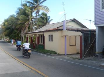 Casa de moradores e as m