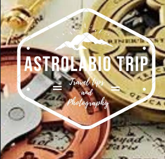 Astrolábio Trip