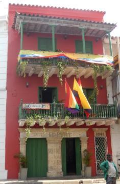 Cores de Cartagena