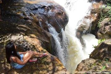 Cachoeira do Rio Soninho