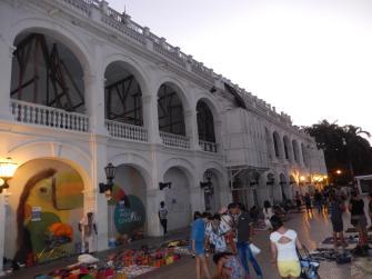 Plaza de la Proclamación