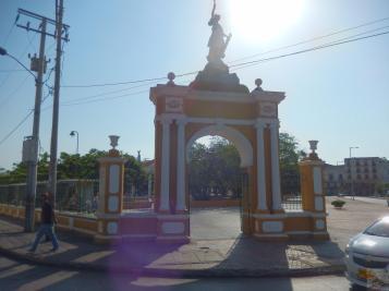 Parque del Centenário