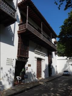 Museu de Esmeraldas e Artesanato da Colômbia