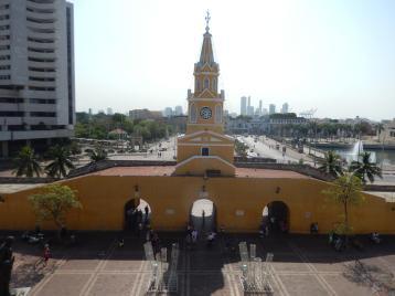 Torre del Reloj - Dia