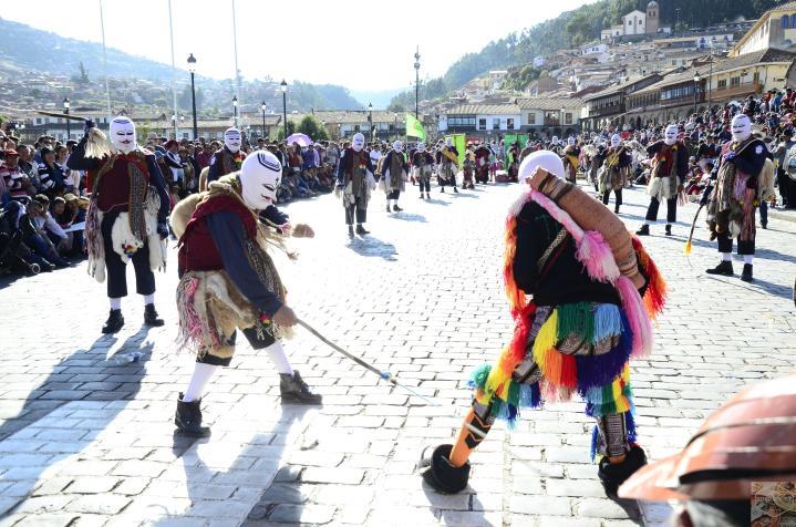 Dança dos Pablitos
