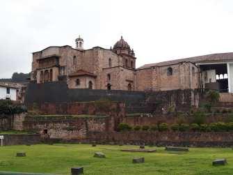 Museu de Sítio Qoraricancha